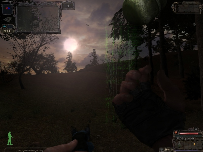 Sigerous mod  pour Shadow of Chernobyl  1010