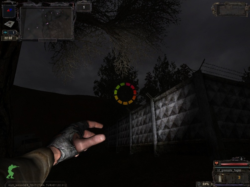 Sigerous mod  pour Shadow of Chernobyl  1110