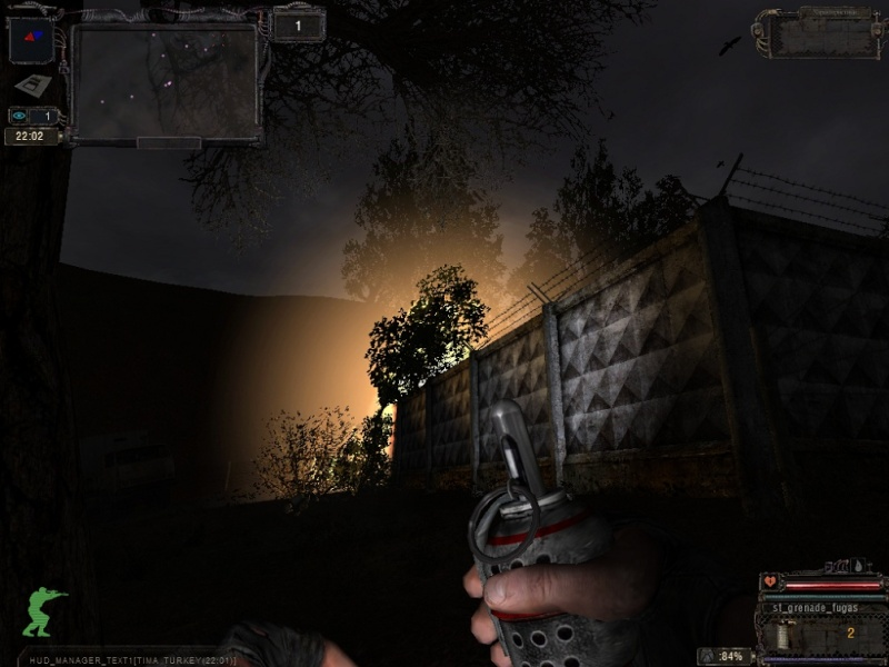 Sigerous mod  pour Shadow of Chernobyl  1210