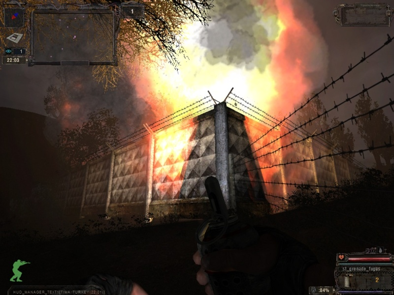 Sigerous mod  pour Shadow of Chernobyl  1510