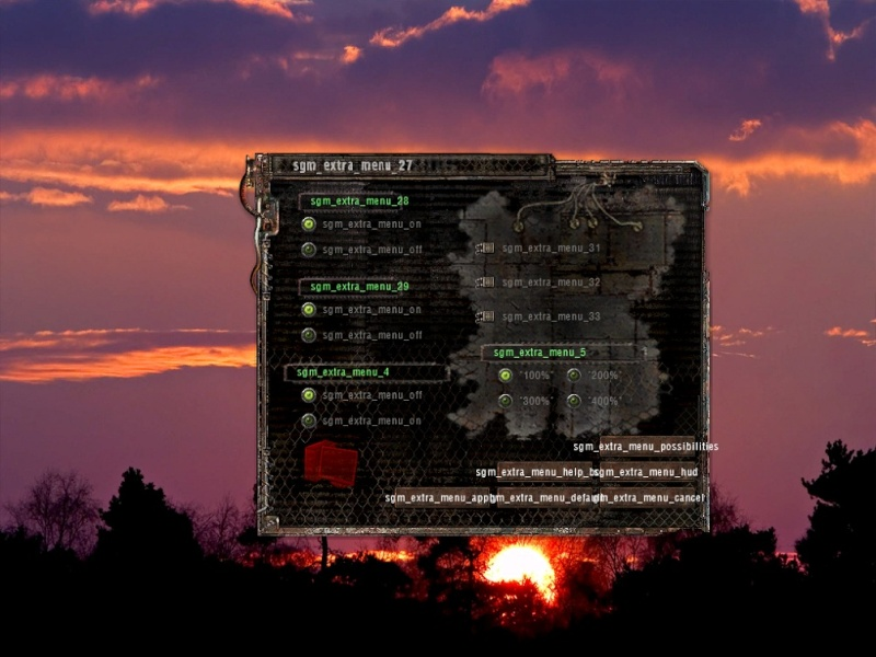 Sigerous mod  pour Shadow of Chernobyl  1_210
