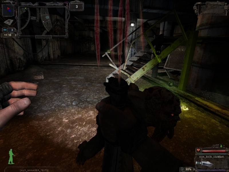 Sigerous mod  pour Shadow of Chernobyl  2310