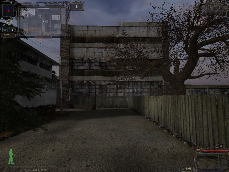 Sigerous mod  pour Shadow of Chernobyl  3010