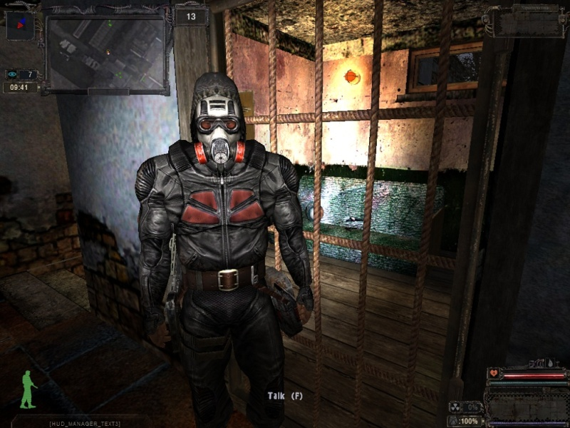 Sigerous mod  pour Shadow of Chernobyl  4210