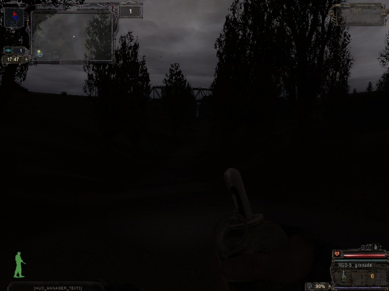Sigerous mod  pour Shadow of Chernobyl  710