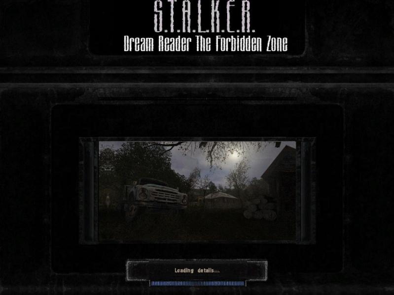 Stalker Dream Reader - The Forbidden Zone 1.1+Update DRM 4.0 - 04\2\2013 Xr_3d154