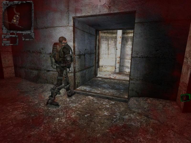 S.T.A.L.K.E.R. the cursed zone Xr_3da95