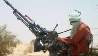 Mali, la guerre au terrorisme est déclenchée 02806210