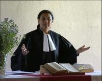 Le protestantisme, les protestantismes. Femme-10
