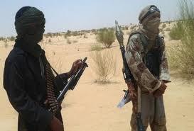 Mali, la guerre au terrorisme est déclenchée Images13
