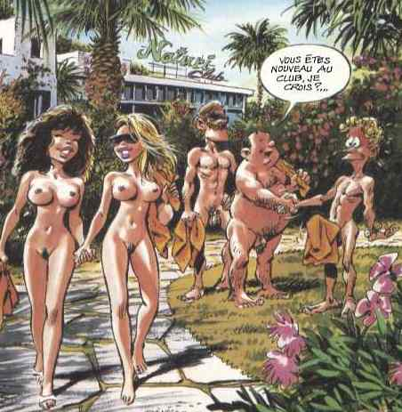 Le voile islamique - Page 4 Nudist10