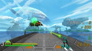 Review: Horizon Riders (WiiWare) Hr310
