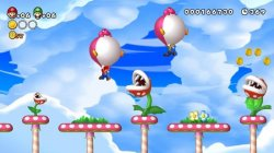 Are User Created Mario Stages A Possibility In The Future? Nsmbul10