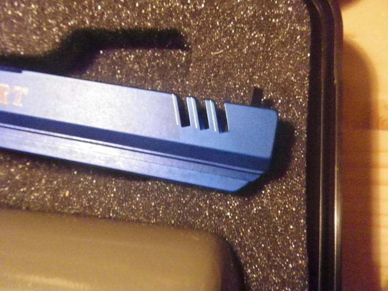 Pistolet air arms alfa proj compétion pcp - Page 2 Imgp3624