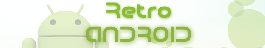 Fórum Retro Android