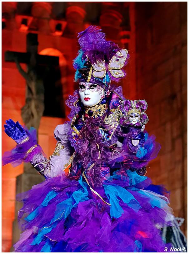 Carnaval vénitien de Rosheim 2013 - Page 2 3210