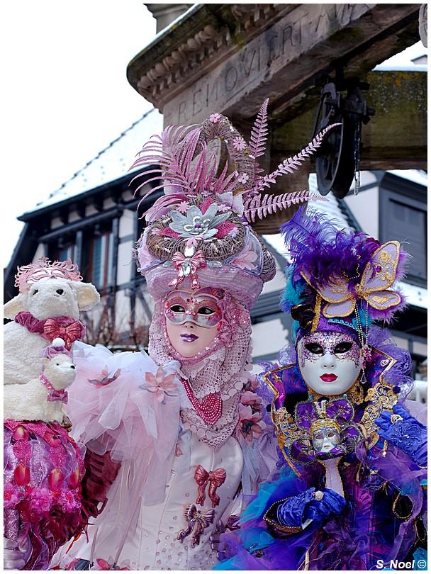 Carnaval vénitien de Rosheim 2013 Imgp0011