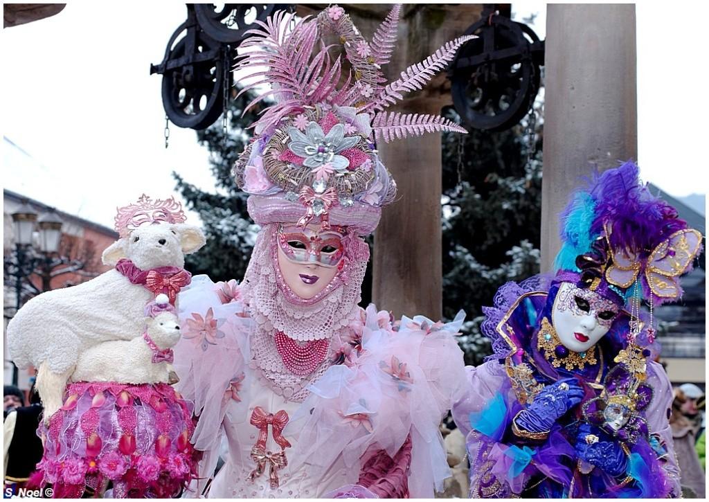 Carnaval vénitien de Rosheim 2013 Imgp0012