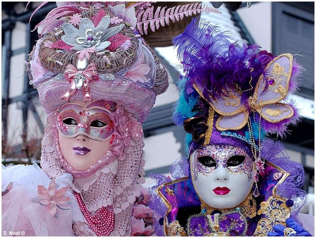 Carnaval vénitien de Rosheim 2013 Imgp0014