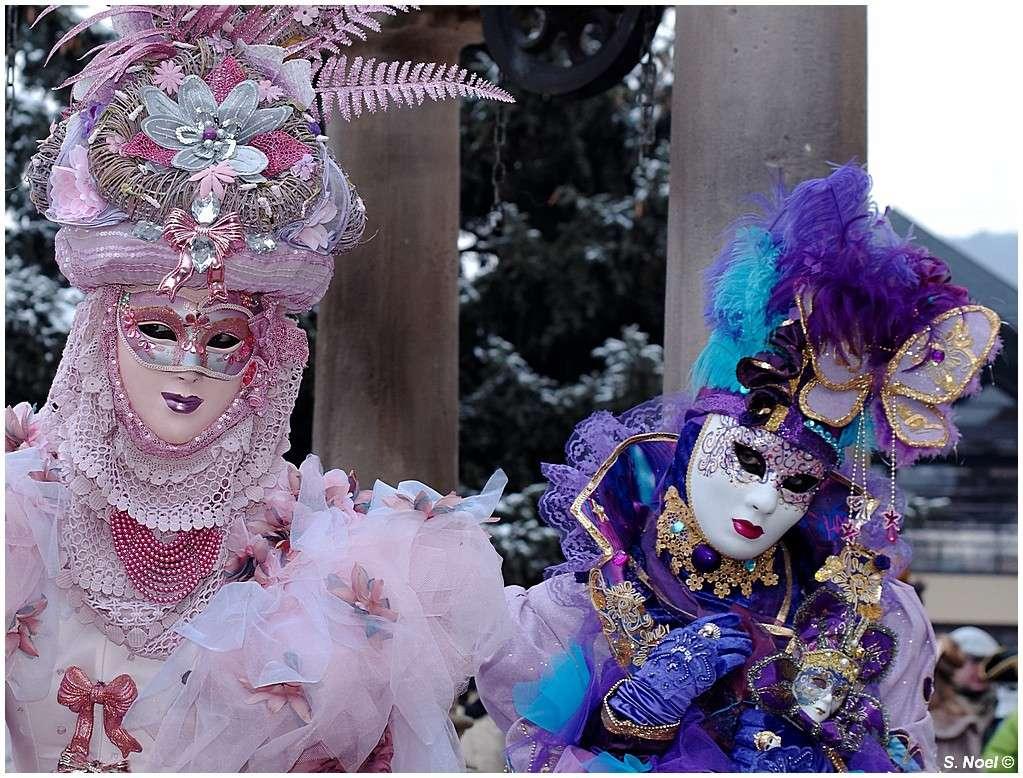 Carnaval vénitien de Rosheim 2013 Imgp0015