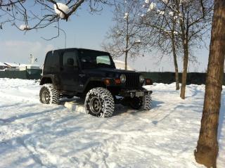 Jeep Tech Italy