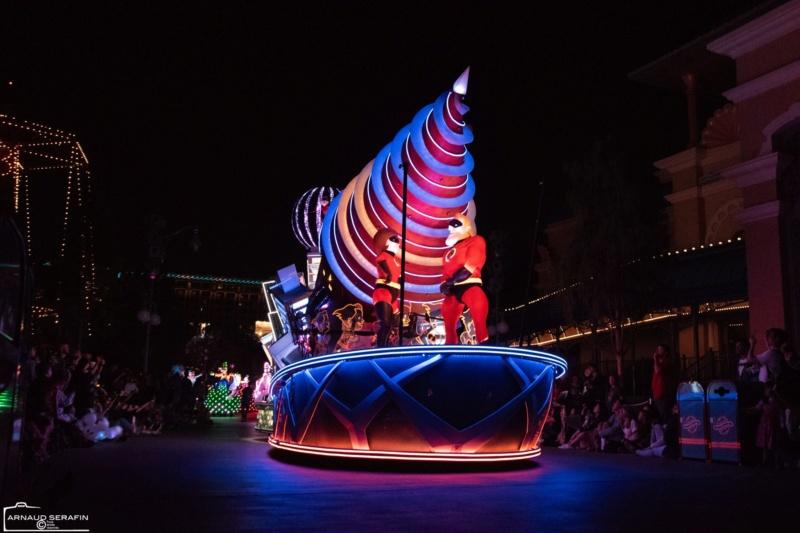 Disneyland Anaheim 2018 Trip Report Video,Photo,Mariage a Vegas et plein de parc d'attractions(Californie,Arizona,Utah,Nevada) - Page 2 46159210