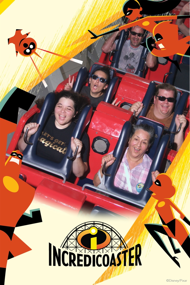 Disneyland Anaheim 2018 Trip Report Video,Photo,Mariage a Vegas et plein de parc d'attractions(Californie,Arizona,Utah,Nevada) - Page 2 80096810
