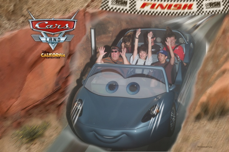 Disneyland Anaheim 2018 Trip Report Video,Photo,Mariage a Vegas et plein de parc d'attractions(Californie,Arizona,Utah,Nevada) - Page 2 80102610