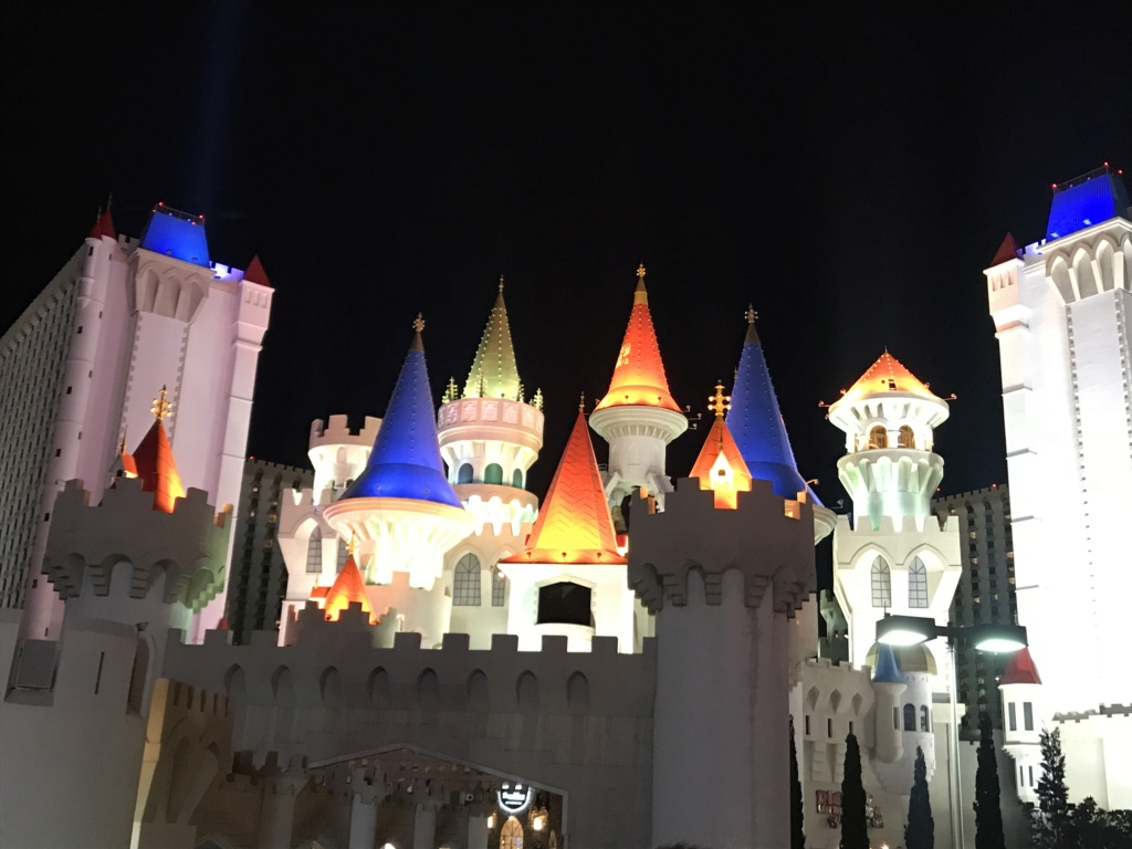 Disneyland Anaheim 2018 Trip Report Video,Photo,Mariage a Vegas et plein de parc d'attractions(Californie,Arizona,Utah,Nevada) - Page 3 Img_0533