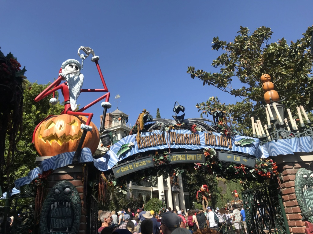 Disneyland Anaheim 2018 Trip Report Video,Photo,Mariage a Vegas et plein de parc d'attractions(Californie,Arizona,Utah,Nevada) Img_8210