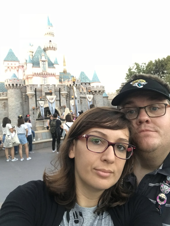 Disneyland Anaheim 2018 Trip Report Video,Photo,Mariage a Vegas et plein de parc d'attractions(Californie,Arizona,Utah,Nevada) Img_8315