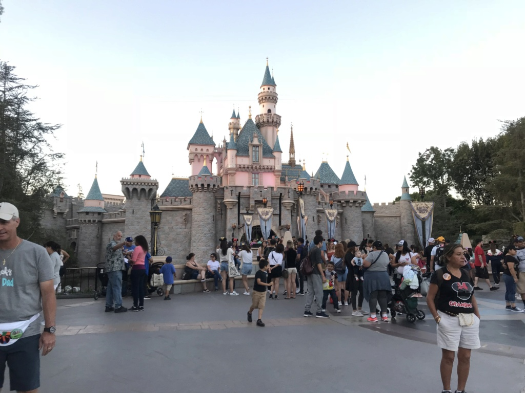 Disneyland Anaheim 2018 Trip Report Video,Photo,Mariage a Vegas et plein de parc d'attractions(Californie,Arizona,Utah,Nevada) Img_8316