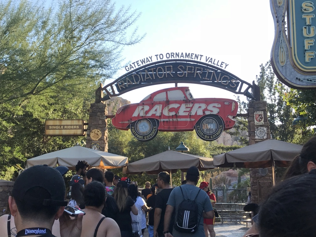 Disneyland Anaheim 2018 Trip Report Video,Photo,Mariage a Vegas et plein de parc d'attractions(Californie,Arizona,Utah,Nevada) Img_8435
