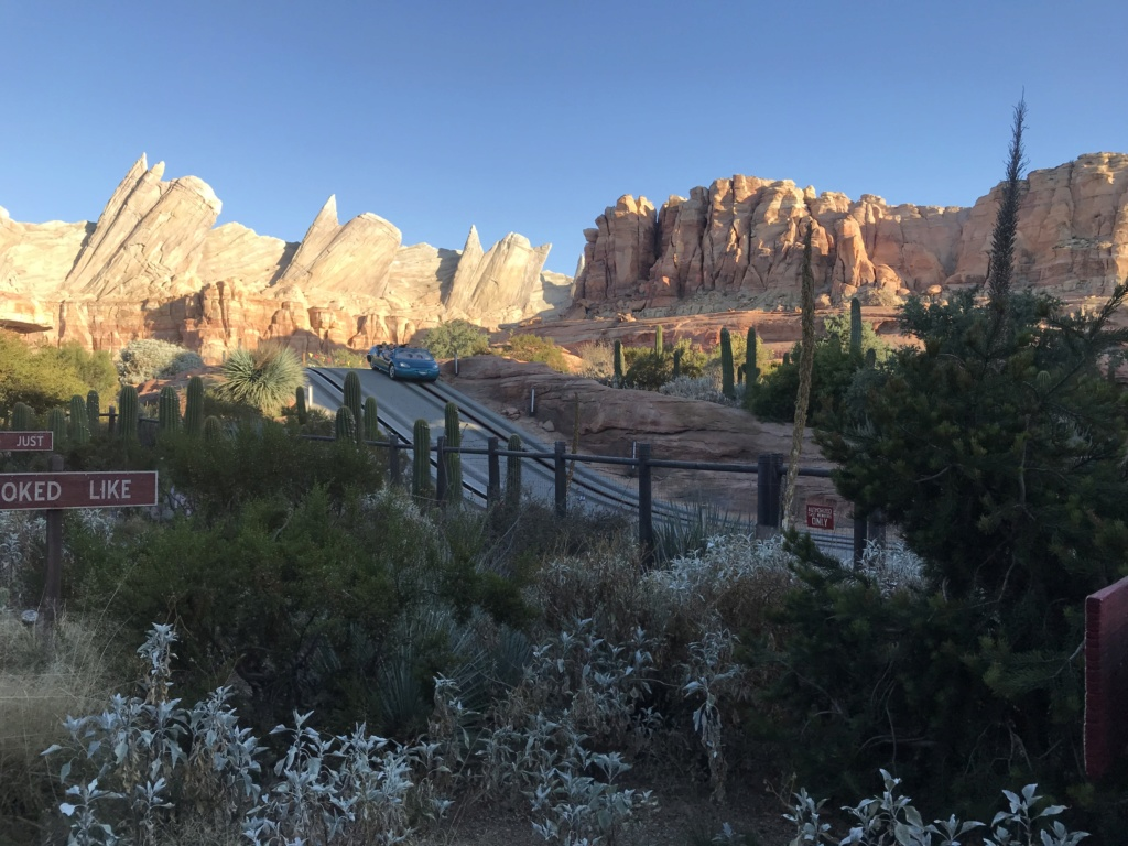 Disneyland Anaheim 2018 Trip Report Video,Photo,Mariage a Vegas et plein de parc d'attractions(Californie,Arizona,Utah,Nevada) Img_8444