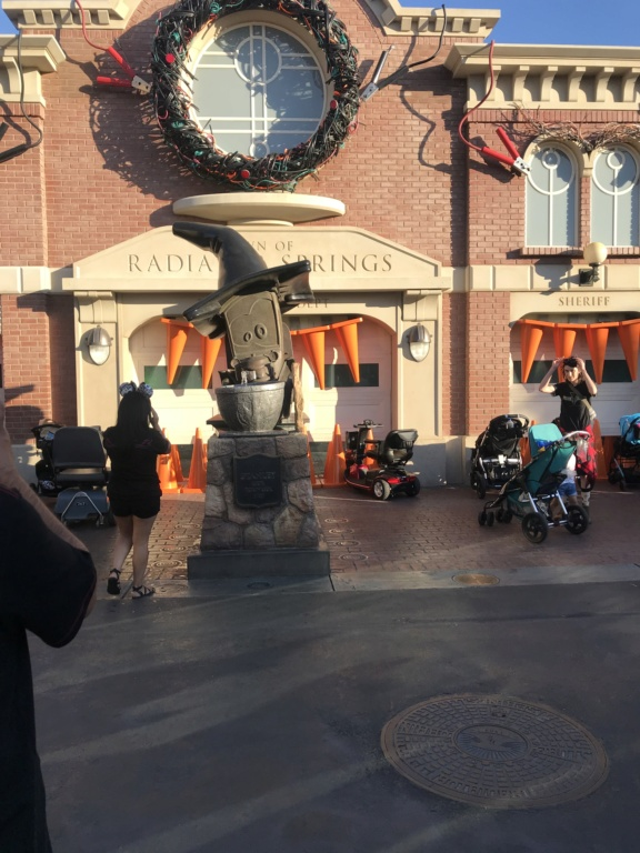 Disneyland Anaheim 2018 Trip Report Video,Photo,Mariage a Vegas et plein de parc d'attractions(Californie,Arizona,Utah,Nevada) Img_8447