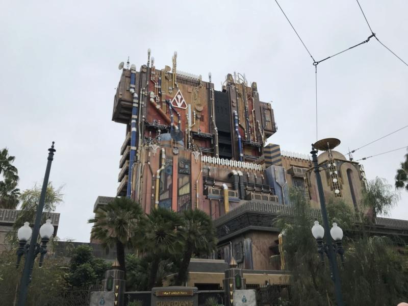 Disneyland Anaheim 2018 Trip Report Video,Photo,Mariage a Vegas et plein de parc d'attractions(Californie,Arizona,Utah,Nevada) - Page 2 Img_8523