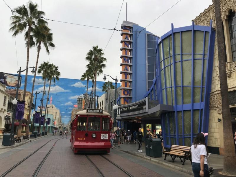 Disneyland Anaheim 2018 Trip Report Video,Photo,Mariage a Vegas et plein de parc d'attractions(Californie,Arizona,Utah,Nevada) - Page 2 Img_8524