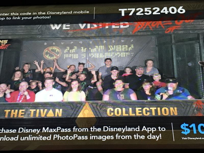 Disneyland Anaheim 2018 Trip Report Video,Photo,Mariage a Vegas et plein de parc d'attractions(Californie,Arizona,Utah,Nevada) - Page 2 Img_8528