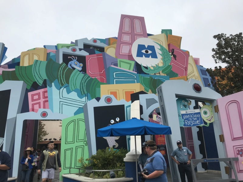 Disneyland Anaheim 2018 Trip Report Video,Photo,Mariage a Vegas et plein de parc d'attractions(Californie,Arizona,Utah,Nevada) - Page 2 Img_8611