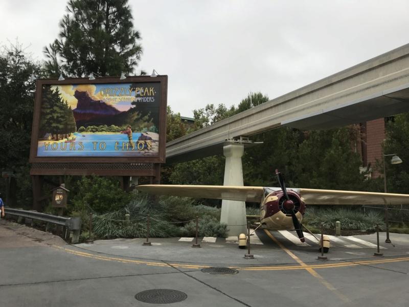 Disneyland Anaheim 2018 Trip Report Video,Photo,Mariage a Vegas et plein de parc d'attractions(Californie,Arizona,Utah,Nevada) - Page 2 Img_8612