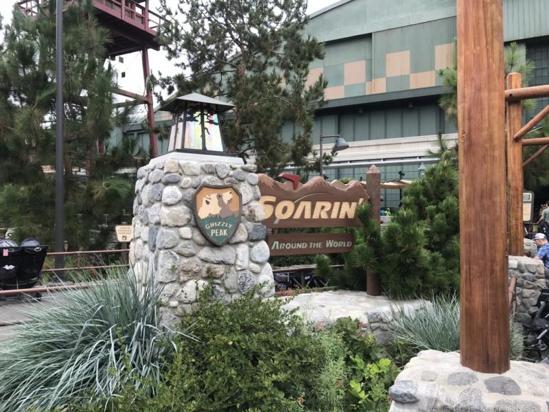 Disneyland Anaheim 2018 Trip Report Video,Photo,Mariage a Vegas et plein de parc d'attractions(Californie,Arizona,Utah,Nevada) - Page 2 Img_8613