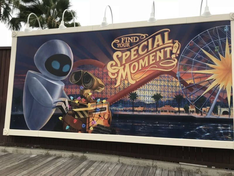 Disneyland Anaheim 2018 Trip Report Video,Photo,Mariage a Vegas et plein de parc d'attractions(Californie,Arizona,Utah,Nevada) - Page 2 Img_8621