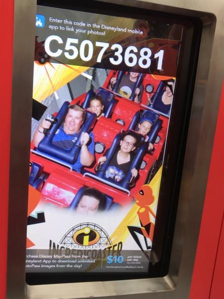 Disneyland Anaheim 2018 Trip Report Video,Photo,Mariage a Vegas et plein de parc d'attractions(Californie,Arizona,Utah,Nevada) - Page 2 Img_8622