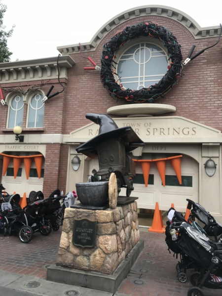 Disneyland Anaheim 2018 Trip Report Video,Photo,Mariage a Vegas et plein de parc d'attractions(Californie,Arizona,Utah,Nevada) - Page 2 Img_8623