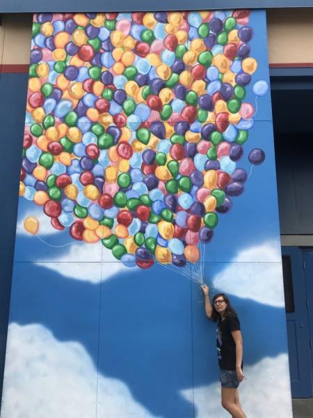 Disneyland Anaheim 2018 Trip Report Video,Photo,Mariage a Vegas et plein de parc d'attractions(Californie,Arizona,Utah,Nevada) - Page 2 Img_8629