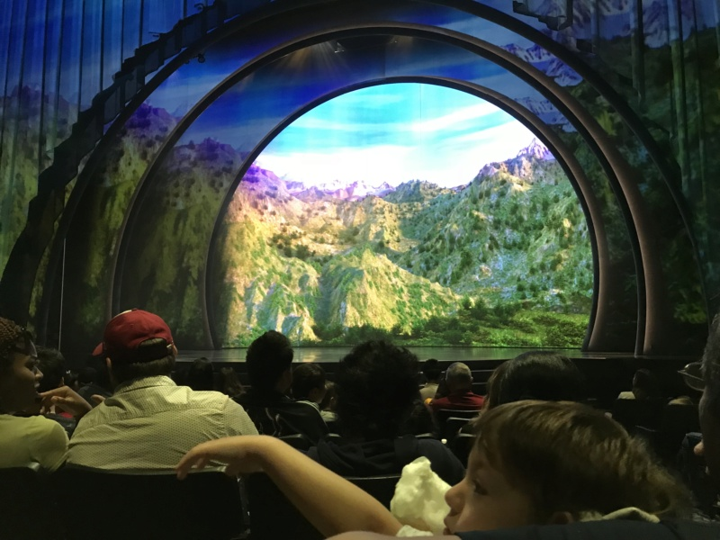 Disneyland Anaheim 2018 Trip Report Video,Photo,Mariage a Vegas et plein de parc d'attractions(Californie,Arizona,Utah,Nevada) - Page 2 Img_8635