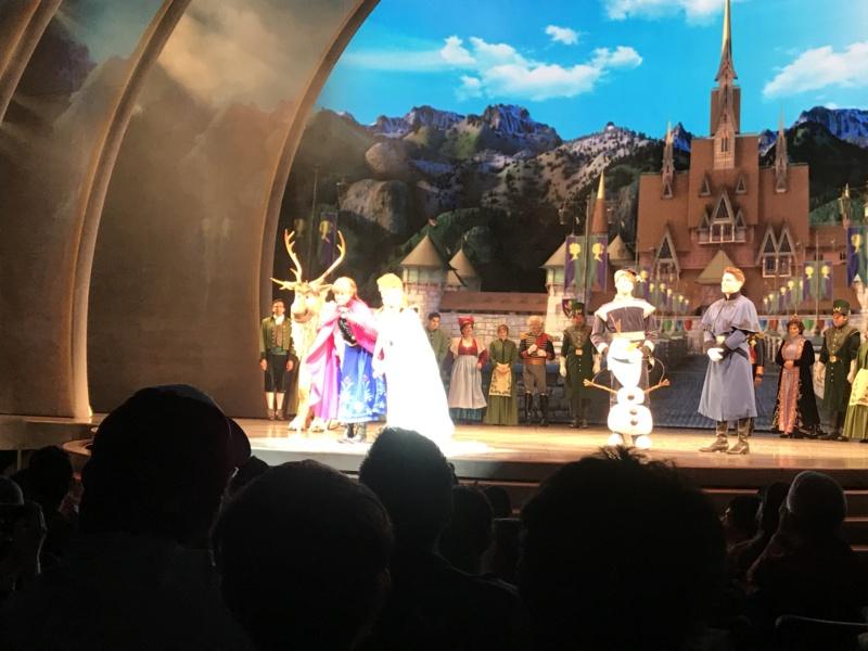 Disneyland Anaheim 2018 Trip Report Video,Photo,Mariage a Vegas et plein de parc d'attractions(Californie,Arizona,Utah,Nevada) - Page 2 Img_8710