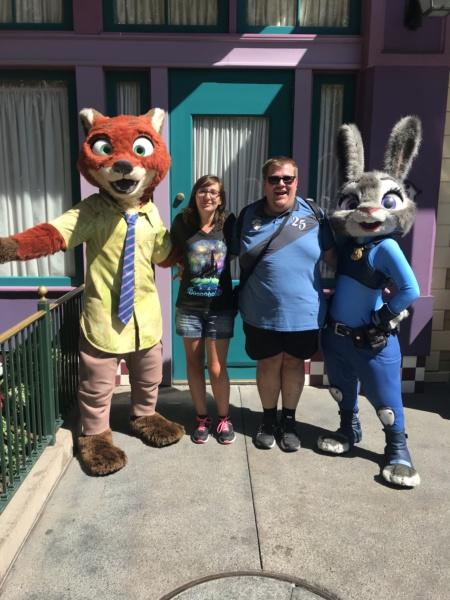 Disneyland Anaheim 2018 Trip Report Video,Photo,Mariage a Vegas et plein de parc d'attractions(Californie,Arizona,Utah,Nevada) - Page 2 Img_8717