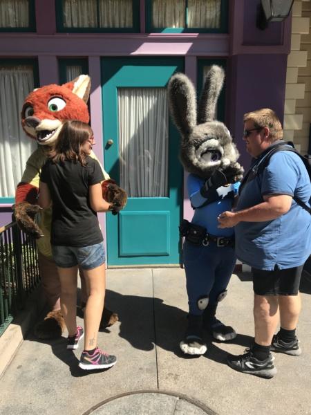Disneyland Anaheim 2018 Trip Report Video,Photo,Mariage a Vegas et plein de parc d'attractions(Californie,Arizona,Utah,Nevada) - Page 2 Img_8719