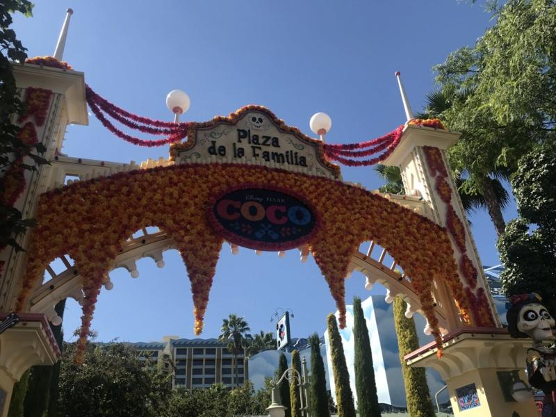 Disneyland Anaheim 2018 Trip Report Video,Photo,Mariage a Vegas et plein de parc d'attractions(Californie,Arizona,Utah,Nevada) - Page 2 Img_8722